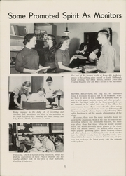 Page 14, 1958 Edition, Benjamin Bosse High School - Spirit Yearbook (Evansville, IN) online yearbook collection