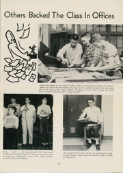 Page 15, 1958 Edition, Benjamin Bosse High School - Spirit Yearbook (Evansville, IN) online yearbook collection