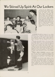 Page 8, 1958 Edition, Benjamin Bosse High School - Spirit Yearbook (Evansville, IN) online yearbook collection