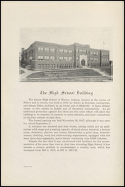 Page 4, 1922 Edition, Marion High School - Cactus Yearbook (Marion, IN) online yearbook collection