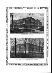 Page 7, 1925 Edition, Marion High School - Cactus Yearbook (Marion, IN) online yearbook collection