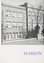 Page 8, 1943 Edition, Marion High School - Cactus Yearbook (Marion, IN) online yearbook collection