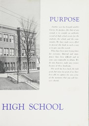 Page 9, 1943 Edition, Marion High School - Cactus Yearbook (Marion, IN) online yearbook collection