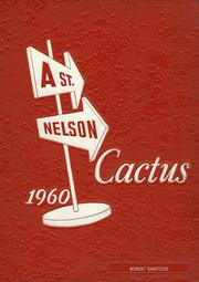 1960 Edition, Marion High School - Cactus Yearbook (Marion, IN)