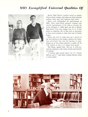 Page 12, 1967 Edition, Marion High School - Cactus Yearbook (Marion, IN) online yearbook collection