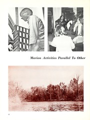 Page 16, 1967 Edition, Marion High School - Cactus Yearbook (Marion, IN) online yearbook collection