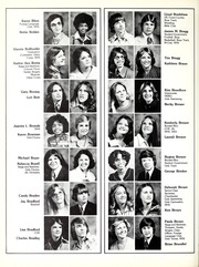 Page 140, 1978 Edition, Marion High School - Cactus Yearbook (Marion, IN) online yearbook collection