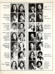 Page 143, 1978 Edition, Marion High School - Cactus Yearbook (Marion, IN) online yearbook collection