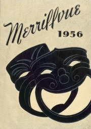 Page 1, 1956 Edition, Merrillville High School - Merrillvue Yearbook (Merrillville, IN) online yearbook collection