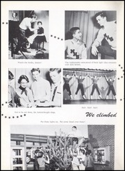 Page 10, 1956 Edition, Merrillville High School - Merrillvue Yearbook (Merrillville, IN) online yearbook collection