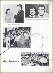 Page 12, 1956 Edition, Merrillville High School - Merrillvue Yearbook (Merrillville, IN) online yearbook collection