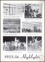 Page 8, 1956 Edition, Merrillville High School - Merrillvue Yearbook (Merrillville, IN) online yearbook collection