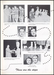 Page 9, 1956 Edition, Merrillville High School - Merrillvue Yearbook (Merrillville, IN) online yearbook collection