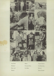 Page 10, 1943 Edition, Jeffersonville High School - Pic Yearbook (Jeffersonville, IN) online yearbook collection