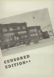 Page 12, 1943 Edition, Jeffersonville High School - Pic Yearbook (Jeffersonville, IN) online yearbook collection