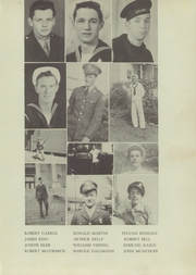 Page 9, 1943 Edition, Jeffersonville High School - Pic Yearbook (Jeffersonville, IN) online yearbook collection