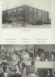 Page 11, 1944 Edition, Jeffersonville High School - Pic Yearbook (Jeffersonville, IN) online yearbook collection