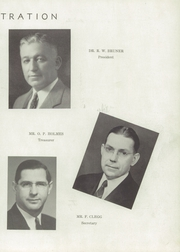 Page 15, 1944 Edition, Jeffersonville High School - Pic Yearbook (Jeffersonville, IN) online yearbook collection