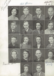 Page 16, 1944 Edition, Jeffersonville High School - Pic Yearbook (Jeffersonville, IN) online yearbook collection