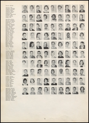 Page 12, 1958 Edition, Jeffersonville High School - Pic Yearbook (Jeffersonville, IN) online yearbook collection