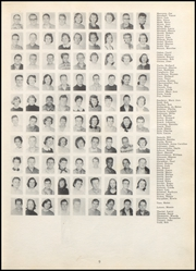 Page 13, 1958 Edition, Jeffersonville High School - Pic Yearbook (Jeffersonville, IN) online yearbook collection