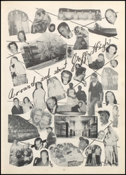 Page 15, 1958 Edition, Jeffersonville High School - Pic Yearbook (Jeffersonville, IN) online yearbook collection
