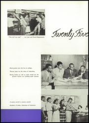 Page 8, 1955 Edition, Roosevelt High School - Rooseveltian Yearbook (Gary, IN) online yearbook collection