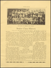 Page 11, 1936 Edition, Crown Point High School - Excalibur Yearbook (Crown Point, IN) online yearbook collection