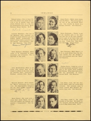 Page 16, 1936 Edition, Crown Point High School - Excalibur Yearbook (Crown Point, IN) online yearbook collection