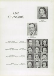Page 13, 1938 Edition, Crown Point High School - Excalibur Yearbook (Crown Point, IN) online yearbook collection
