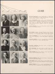 Page 17, 1947 Edition, Crown Point High School - Excalibur Yearbook (Crown Point, IN) online yearbook collection