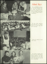 Page 8, 1953 Edition, Crown Point High School - Excalibur Yearbook (Crown Point, IN) online yearbook collection