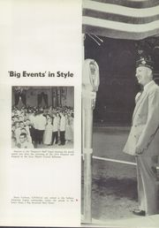 Page 15, 1957 Edition, Crown Point High School - Excalibur Yearbook (Crown Point, IN) online yearbook collection