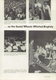 Page 17, 1957 Edition, Crown Point High School - Excalibur Yearbook (Crown Point, IN) online yearbook collection