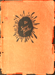 Page 1, 1920 Edition, New Albany High School - Senior Blotter Yearbook (New Albany, IN) online yearbook collection