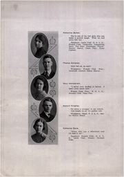 Page 12, 1920 Edition, New Albany High School - Senior Blotter Yearbook (New Albany, IN) online yearbook collection