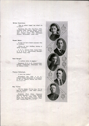 Page 15, 1920 Edition, New Albany High School - Senior Blotter Yearbook (New Albany, IN) online yearbook collection