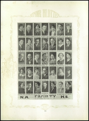 Page 12, 1925 Edition, New Albany High School - Senior Blotter Yearbook (New Albany, IN) online yearbook collection
