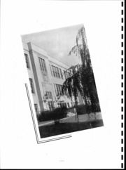 Page 8, 1939 Edition, New Albany High School - Senior Blotter Yearbook (New Albany, IN) online yearbook collection