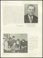 Page 13, 1947 Edition, New Albany High School - Senior Blotter Yearbook (New Albany, IN) online yearbook collection