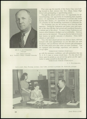 Page 14, 1947 Edition, New Albany High School - Senior Blotter Yearbook (New Albany, IN) online yearbook collection