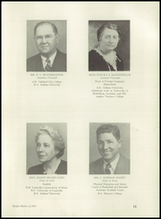 Page 15, 1947 Edition, New Albany High School - Senior Blotter Yearbook (New Albany, IN) online yearbook collection
