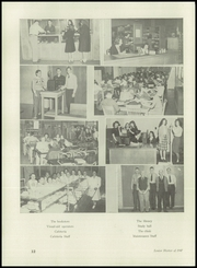 Page 16, 1947 Edition, New Albany High School - Senior Blotter Yearbook (New Albany, IN) online yearbook collection