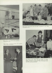 Page 10, 1960 Edition, New Albany High School - Senior Blotter Yearbook (New Albany, IN) online yearbook collection
