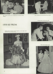 Page 12, 1960 Edition, New Albany High School - Senior Blotter Yearbook (New Albany, IN) online yearbook collection