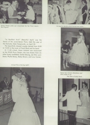 Page 13, 1960 Edition, New Albany High School - Senior Blotter Yearbook (New Albany, IN) online yearbook collection