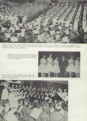 Page 15, 1960 Edition, New Albany High School - Senior Blotter Yearbook (New Albany, IN) online yearbook collection