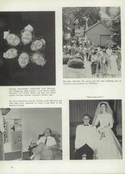 Page 16, 1960 Edition, New Albany High School - Senior Blotter Yearbook (New Albany, IN) online yearbook collection