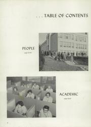 Page 6, 1960 Edition, New Albany High School - Senior Blotter Yearbook (New Albany, IN) online yearbook collection