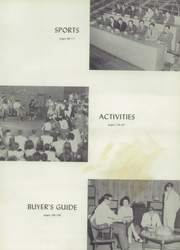 Page 7, 1960 Edition, New Albany High School - Senior Blotter Yearbook (New Albany, IN) online yearbook collection